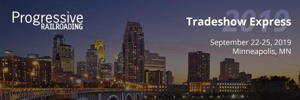 Tradeshow Express 2019 | September 22-25, 2019 | Minneapolis, MN