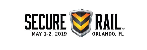 Secure Rail - May 1-2, 2019 - Orlando, FL