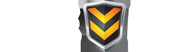 Secure Rail Logo